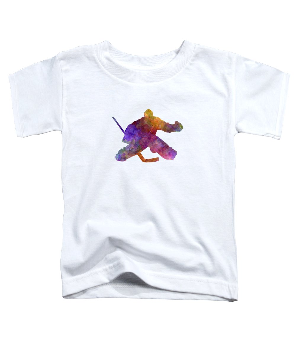 Abstract People Toddler T-Shirts