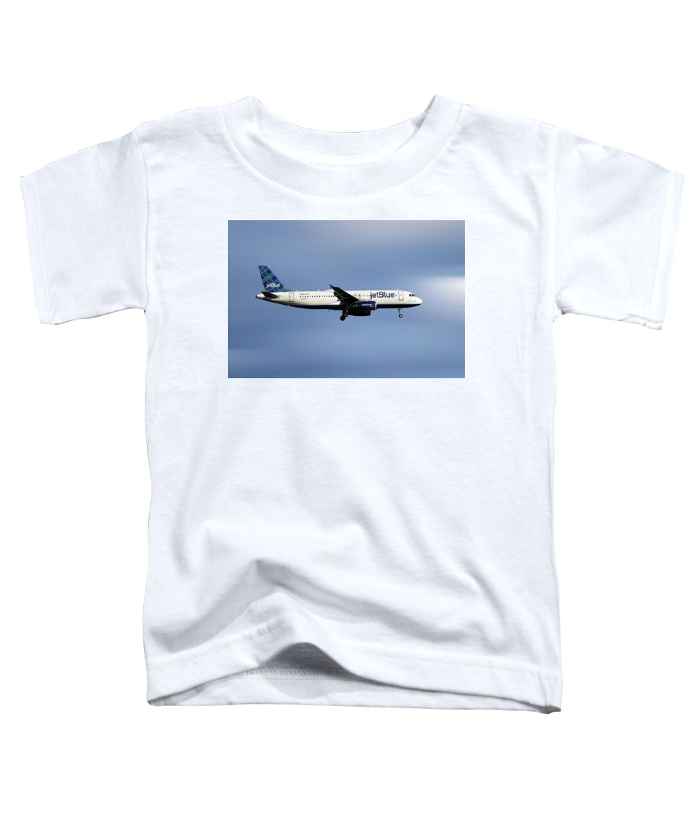 Jetblue Toddler T-Shirts