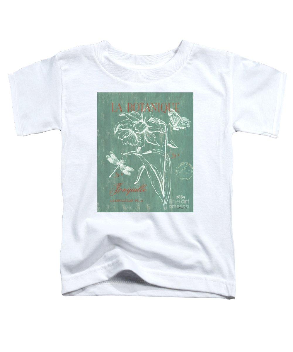 Interior Toddler T-Shirts