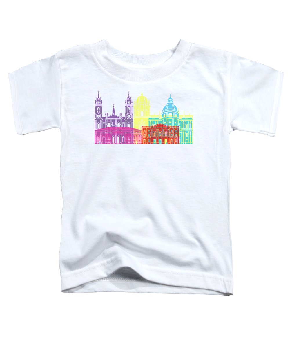 Portugal Toddler T-Shirts