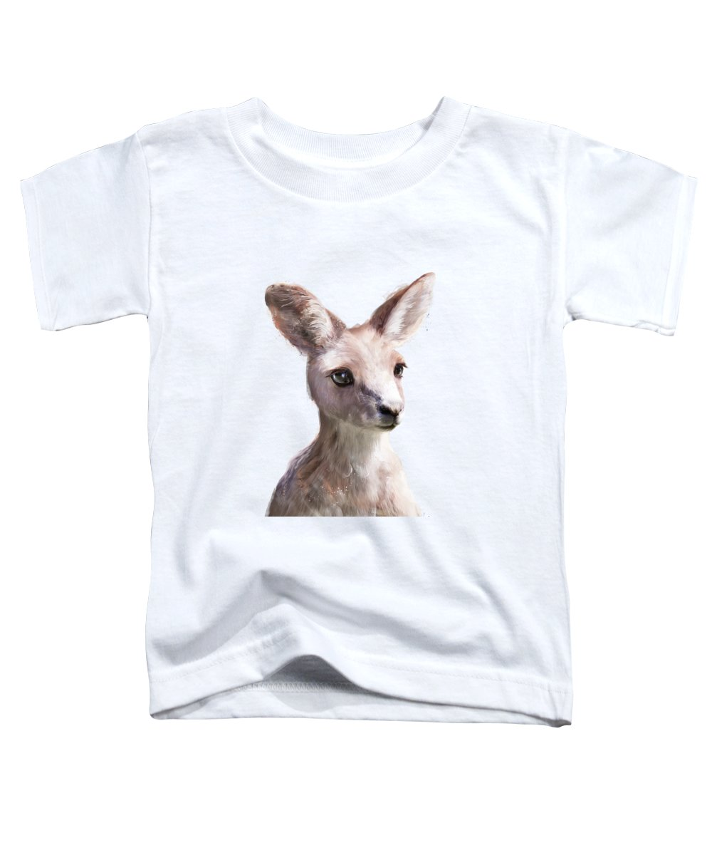 Australia Toddler T-Shirts