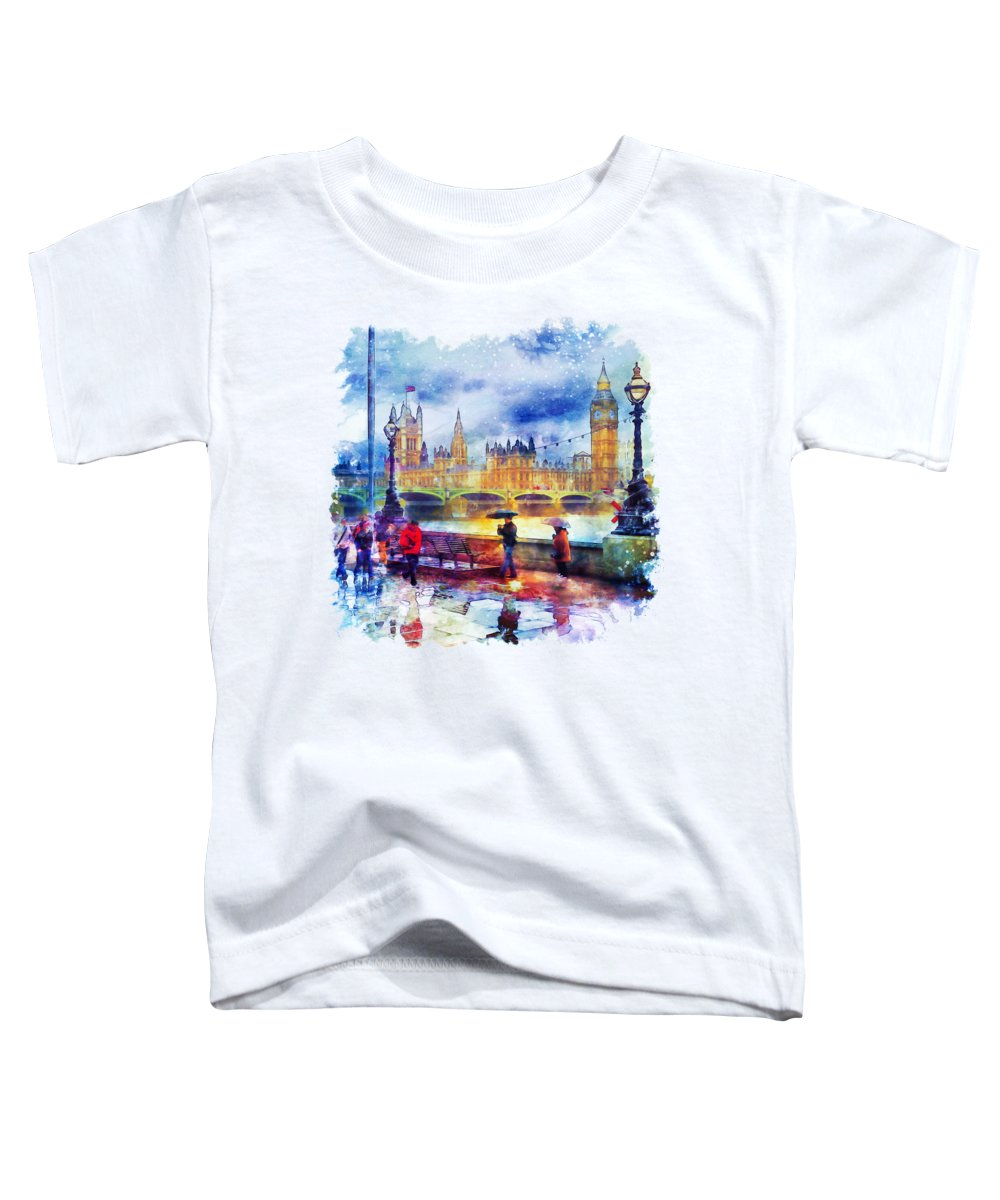 Westminster Toddler T-Shirts