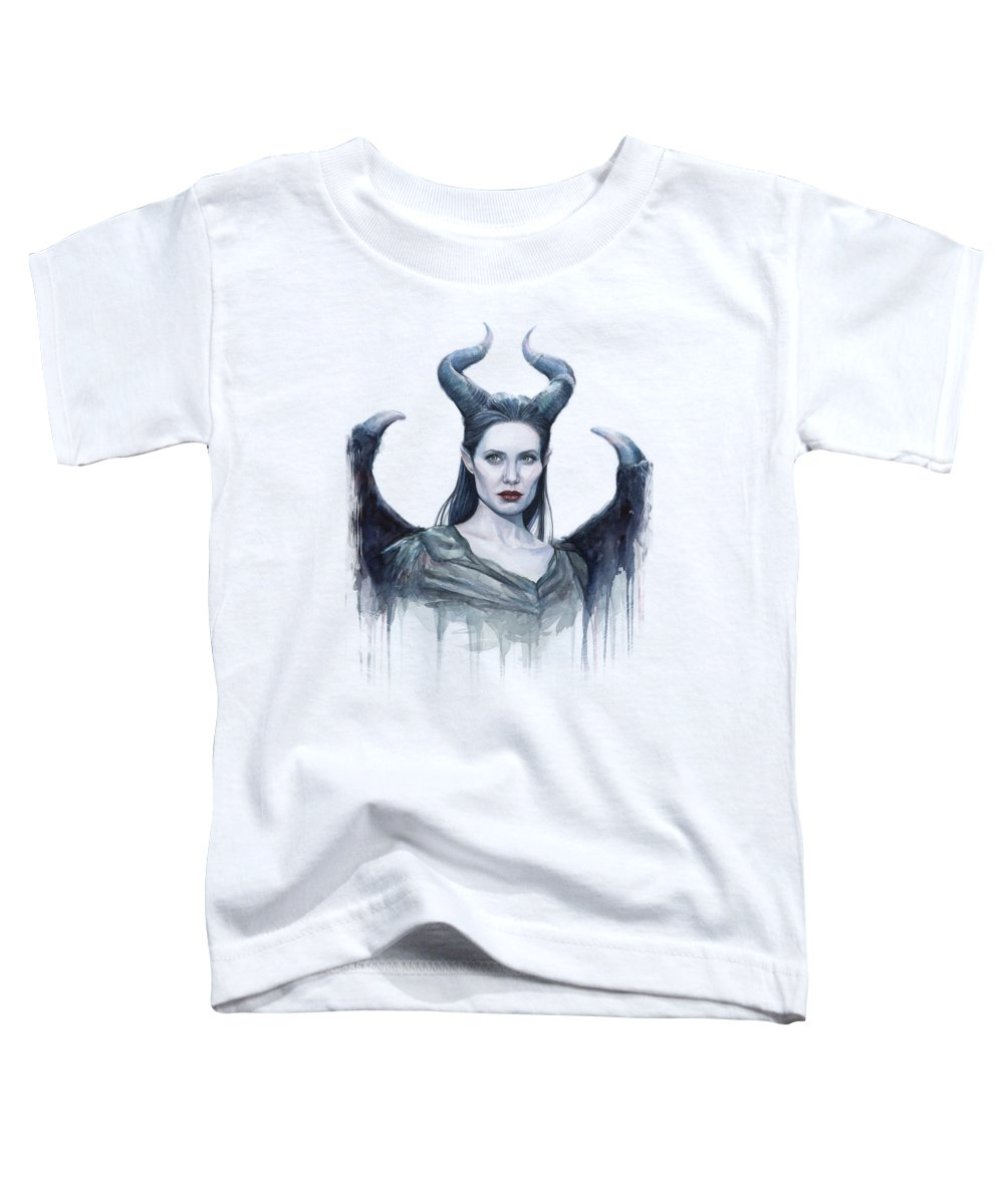 Winged Toddler T-Shirts