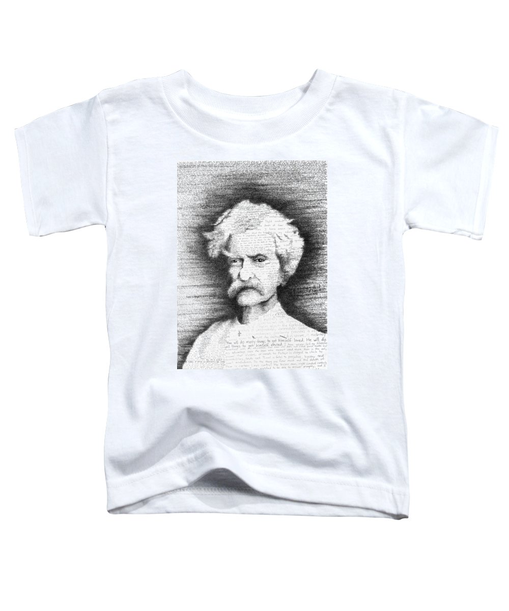 Impressionism Toddler T-Shirts