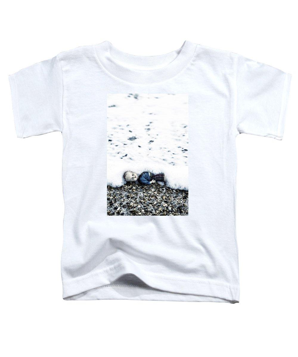 Drown Toddler T-Shirts