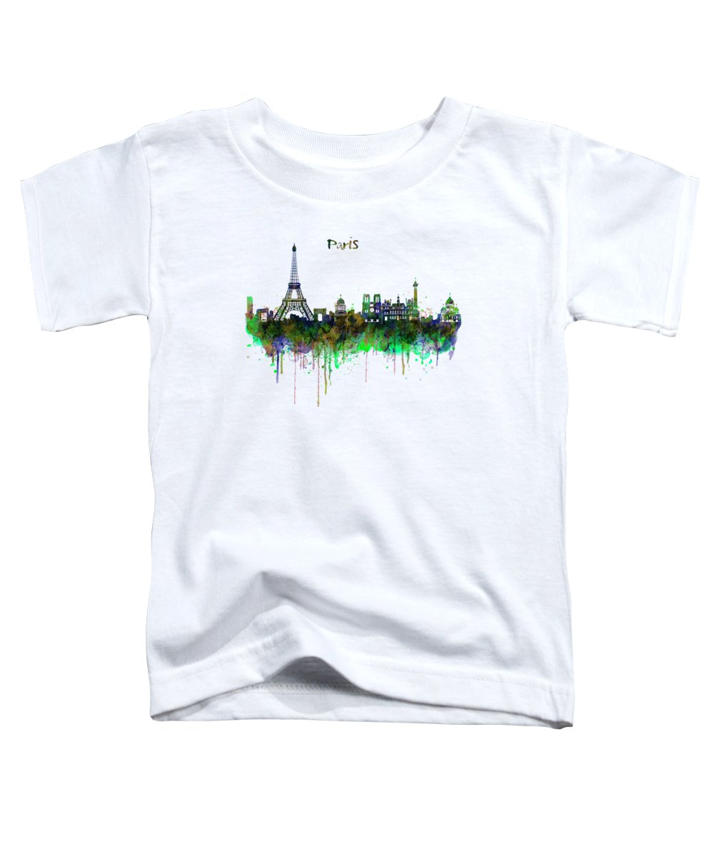 Notre Dame Toddler T-Shirts