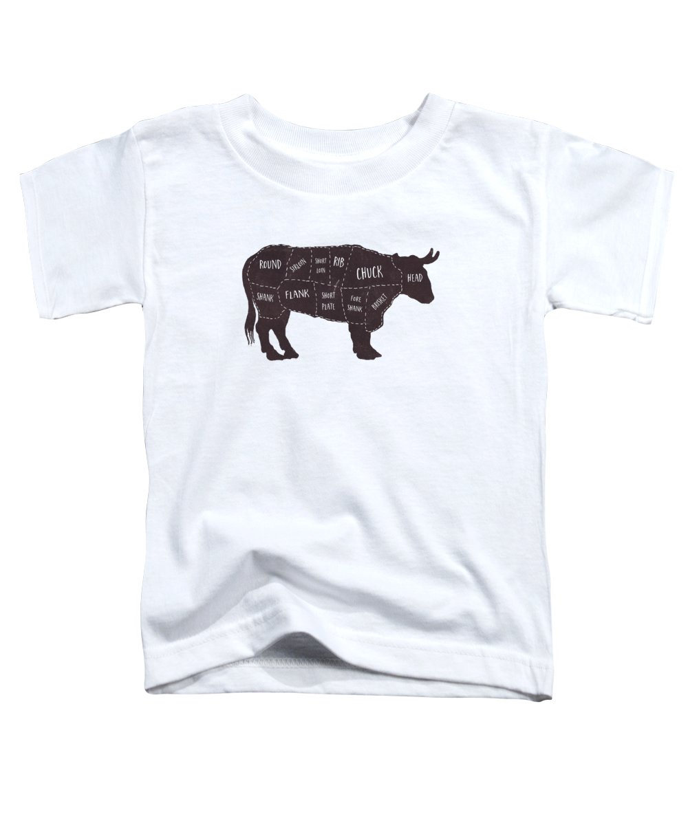 Cow Photographs Toddler T-Shirts