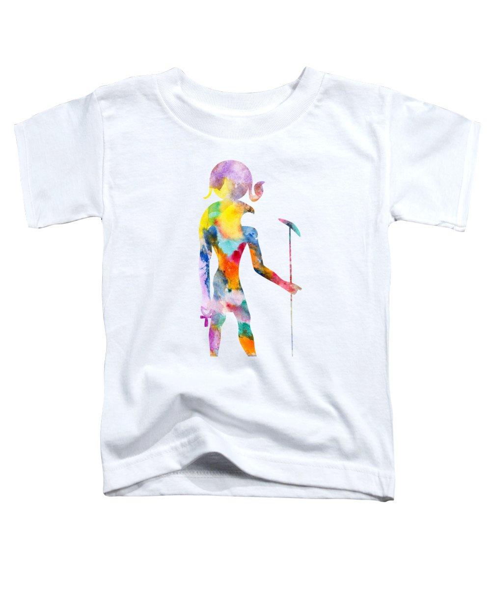 Blot Toddler T-Shirts