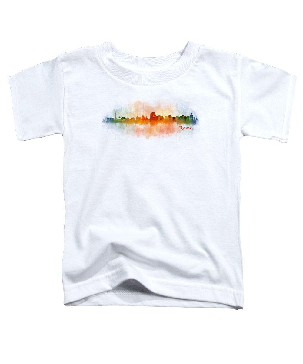 Cesar Toddler T-Shirts