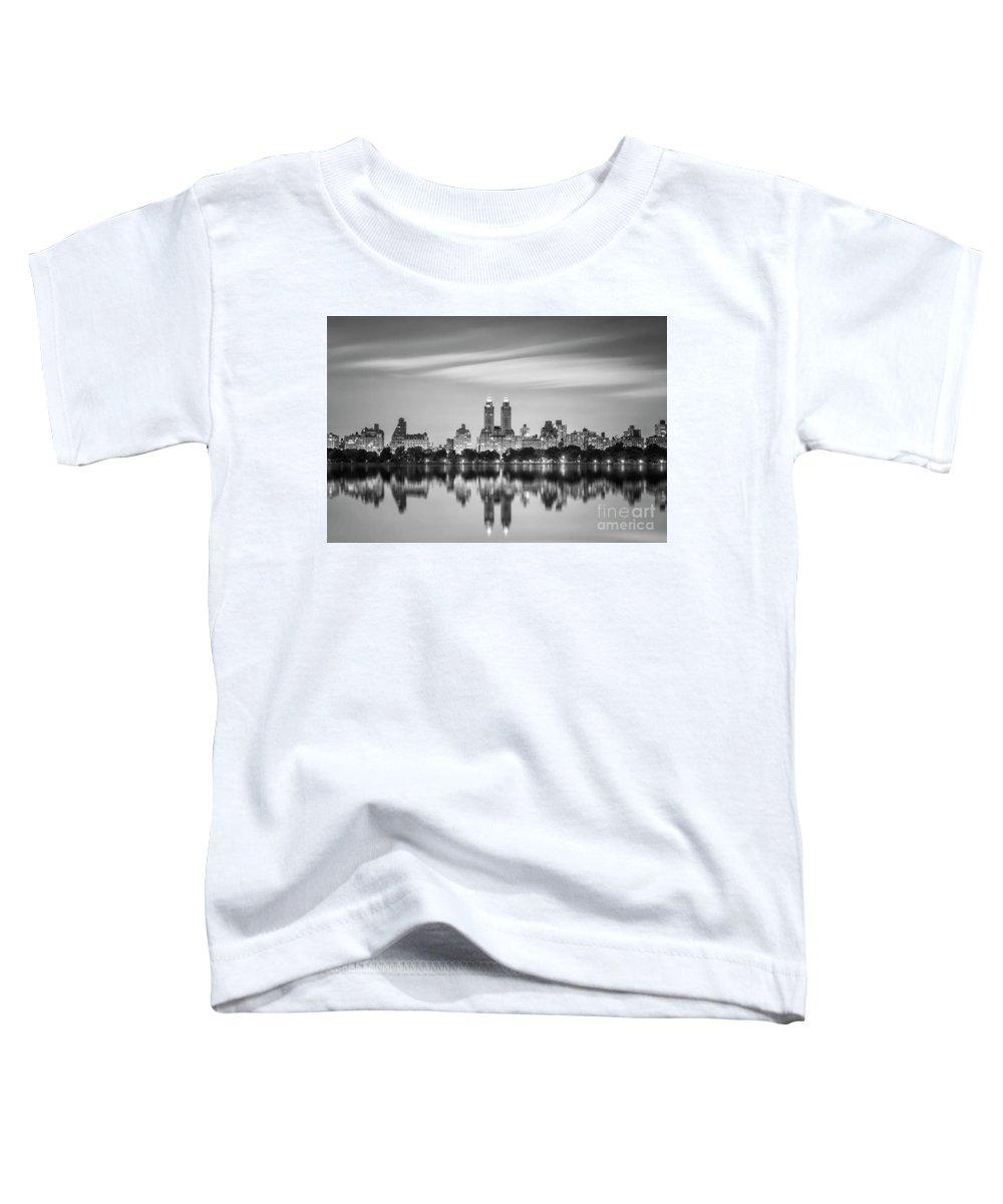Kremsdorf Toddler T-Shirt featuring the photograph San Remo by Evelina Kremsdorf