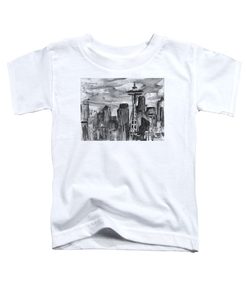 Northwest Toddler T-Shirts