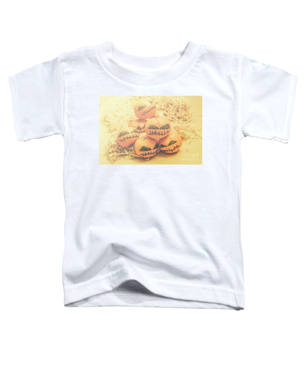 Ugly Toddler T-Shirts