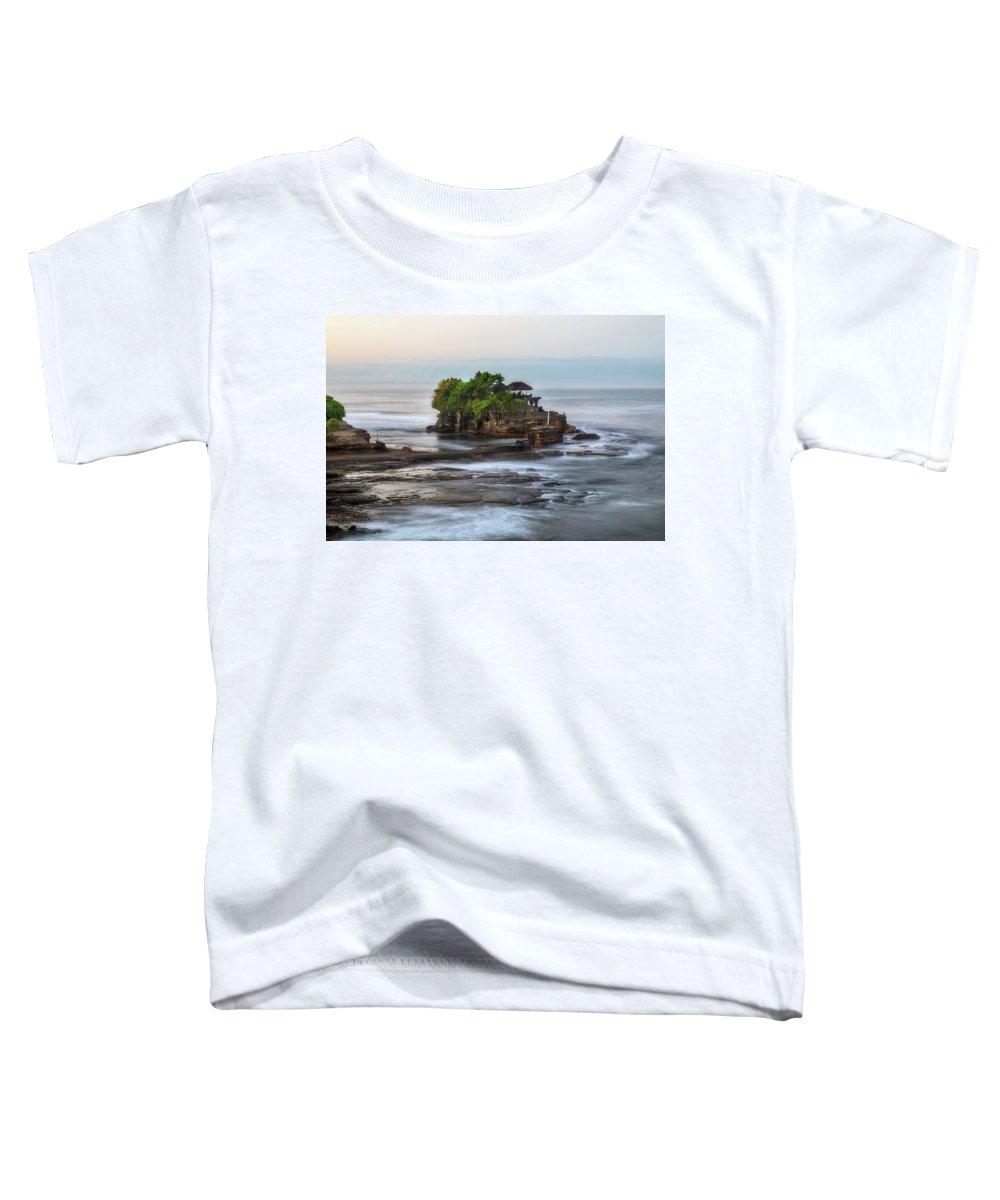 Bali Island Toddler T-Shirts