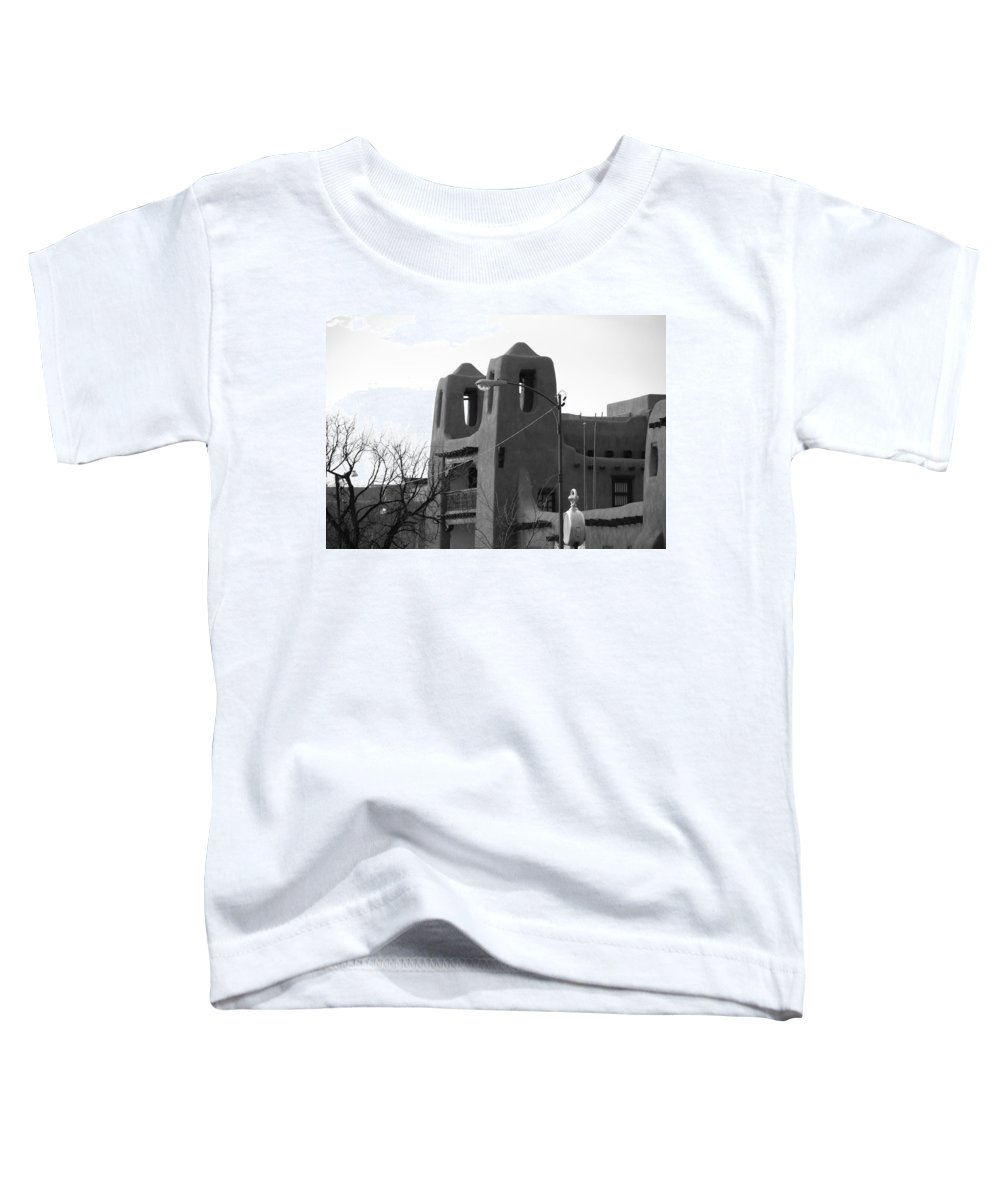 Architecture Toddler T-Shirt featuring the photograph Town Hall by Rob Hans