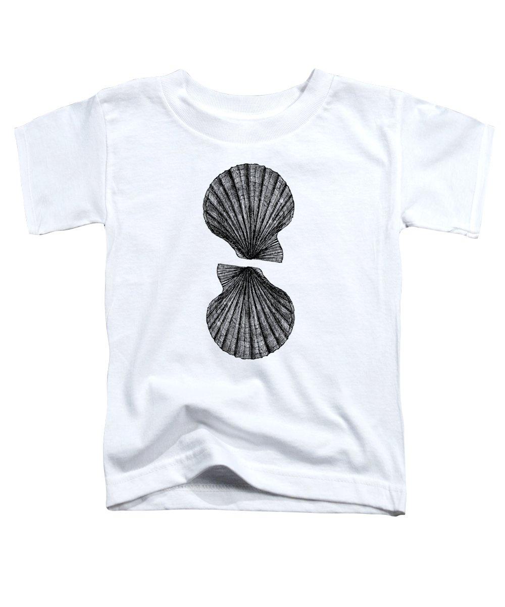 Nautical Toddler T-Shirts