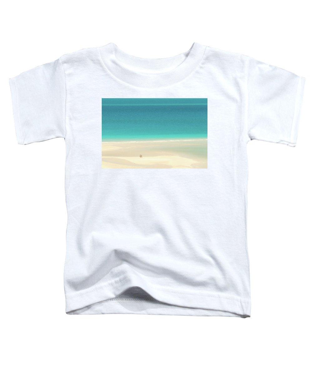 Australia Toddler T-Shirt featuring the photograph Wanderlust by Az Jackson