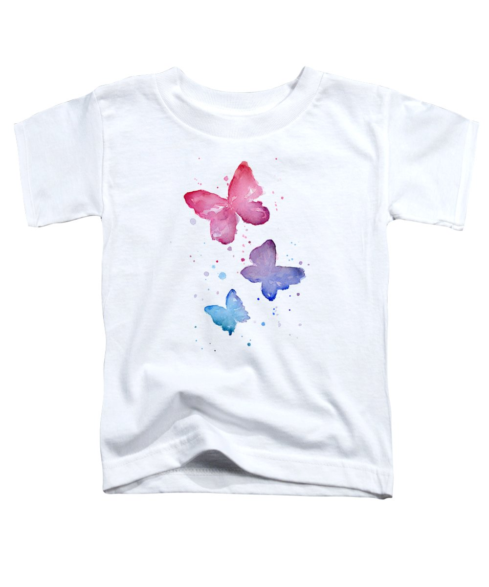 Insect Toddler T-Shirts