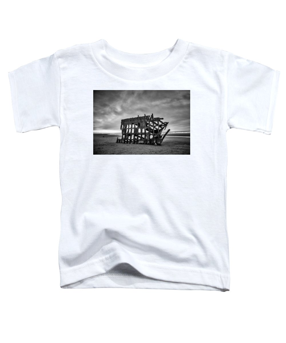 Peter Iredale Toddler T-Shirts