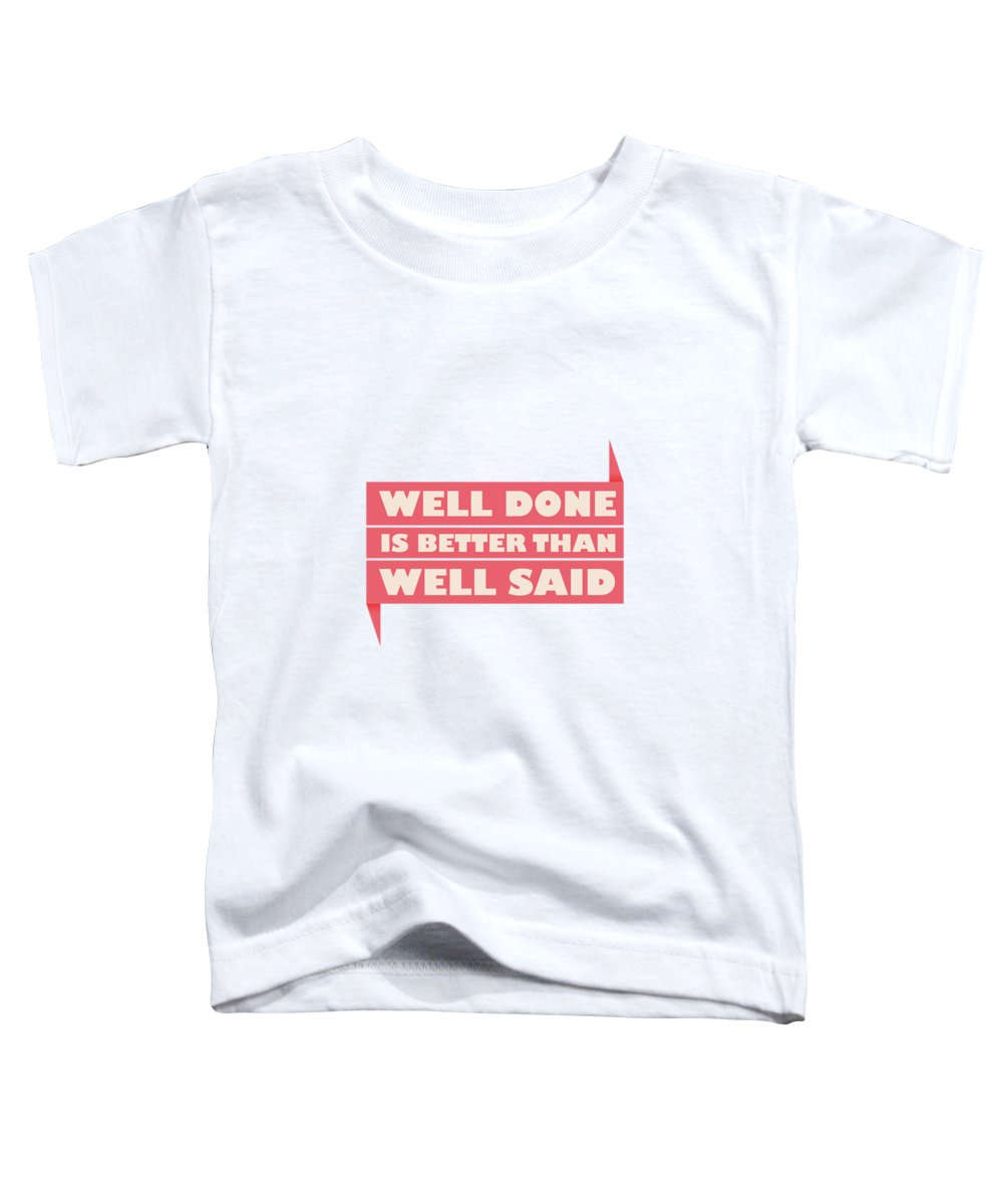 Politicians Toddler T-Shirts