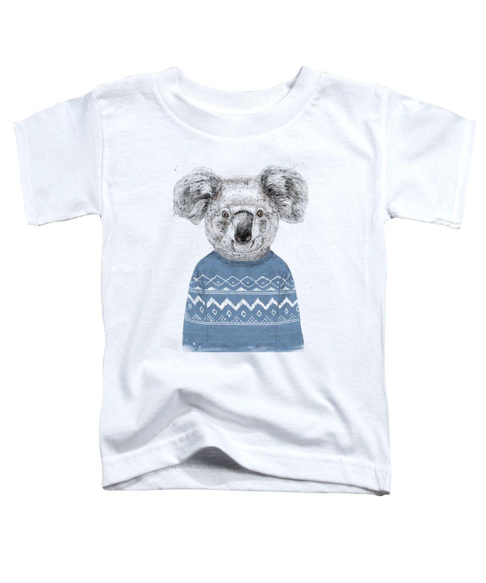 Koala Toddler T-Shirts