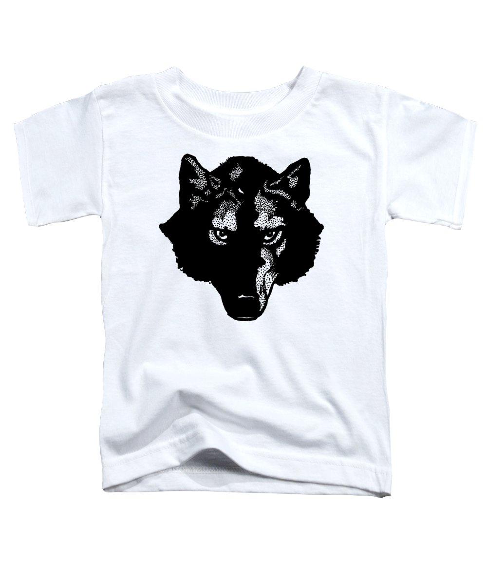 Alaska Toddler T-Shirts