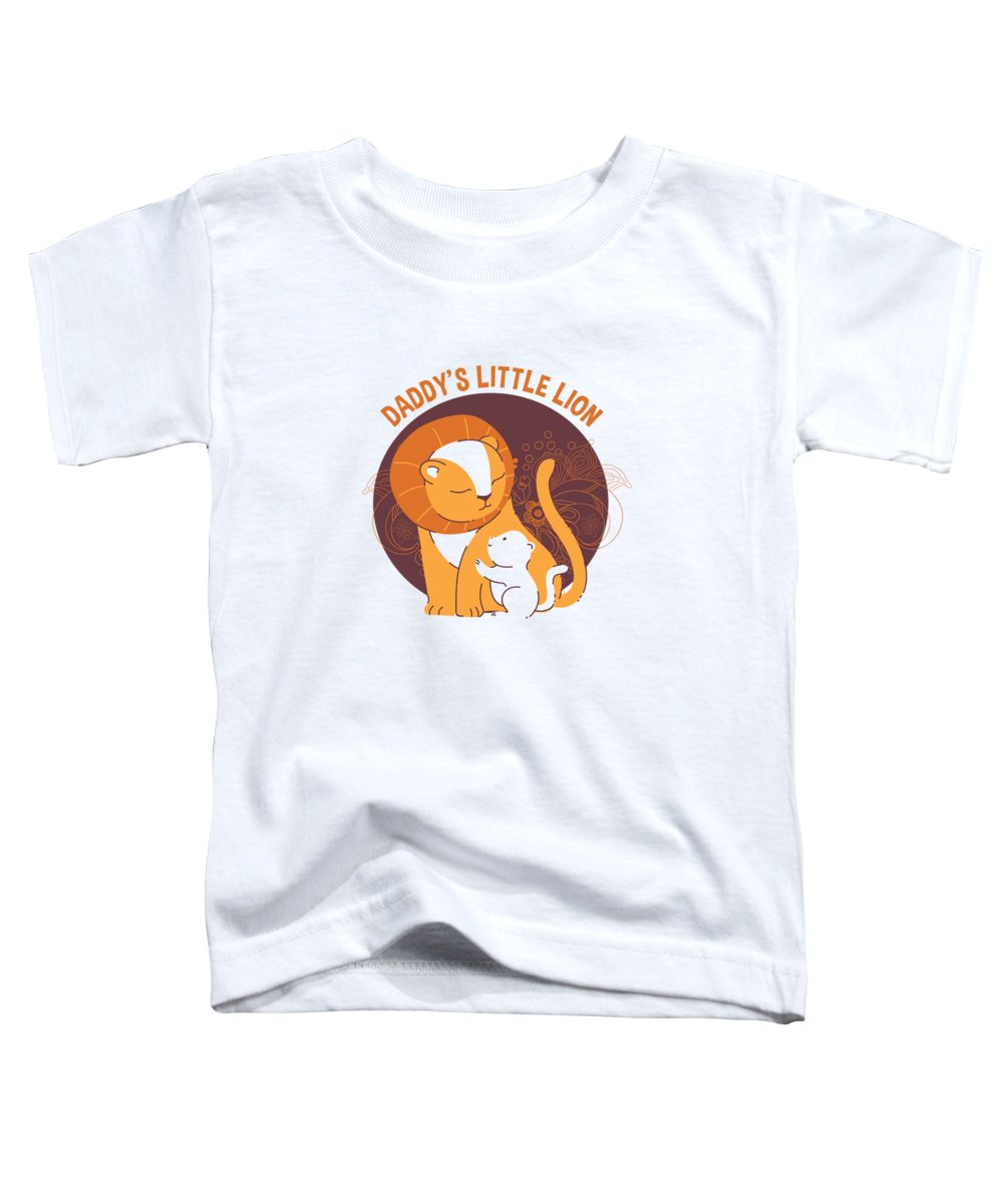 Cats Toddler T-Shirts