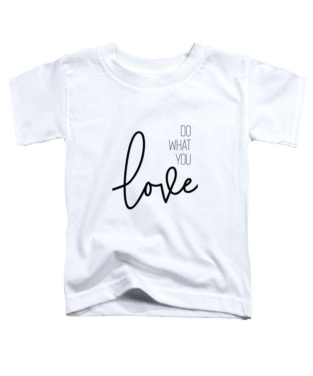 Romanticism Toddler T-Shirts