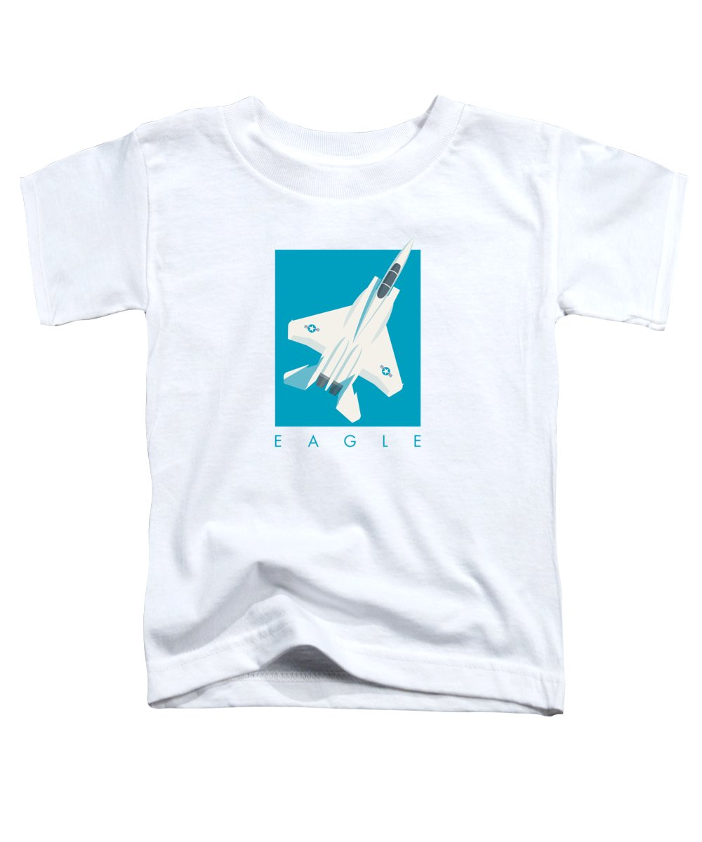 Plane Toddler T-Shirts