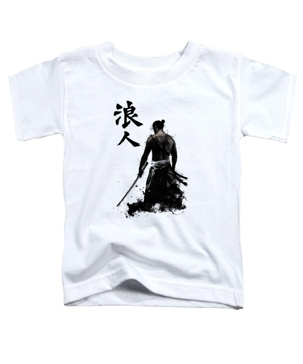 Japan Toddler T-Shirts
