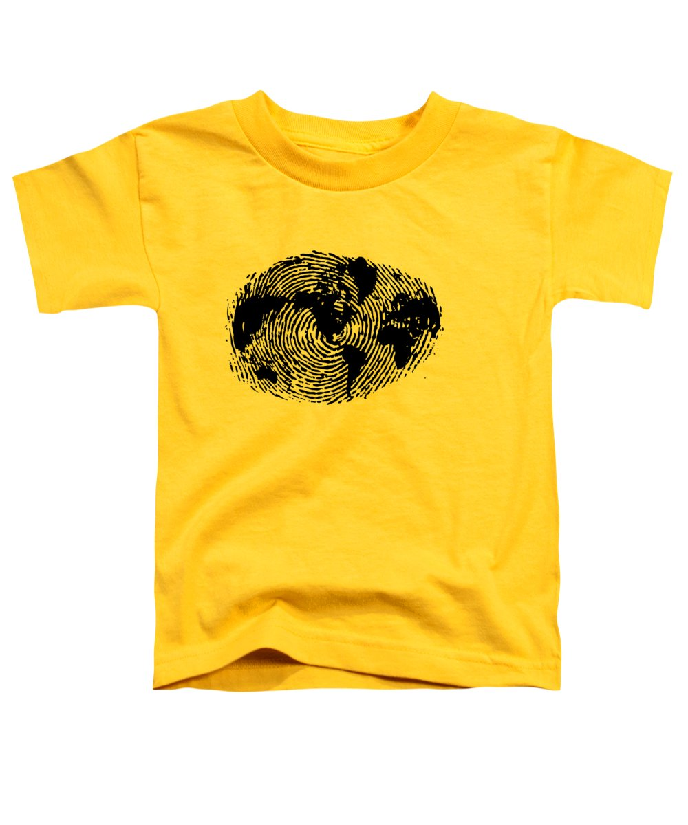 One Toddler T-Shirts