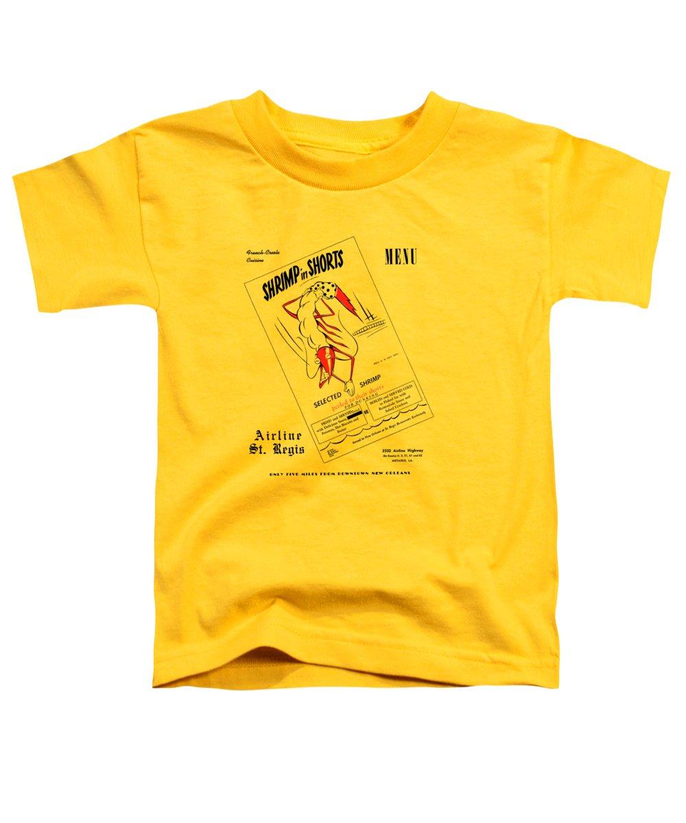 Beach Toddler T-Shirts