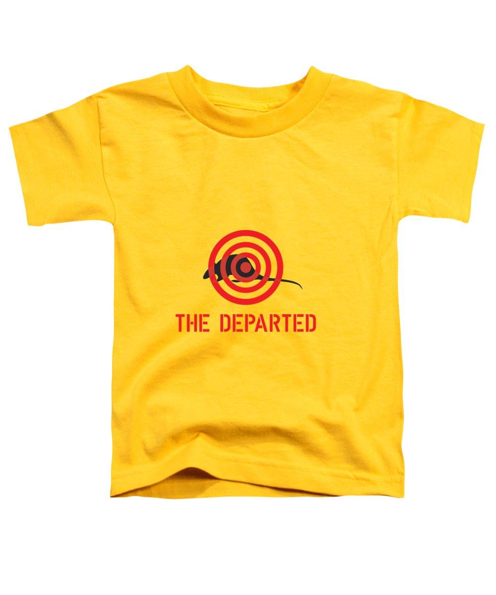 Jack Nicholson Toddler T-Shirts