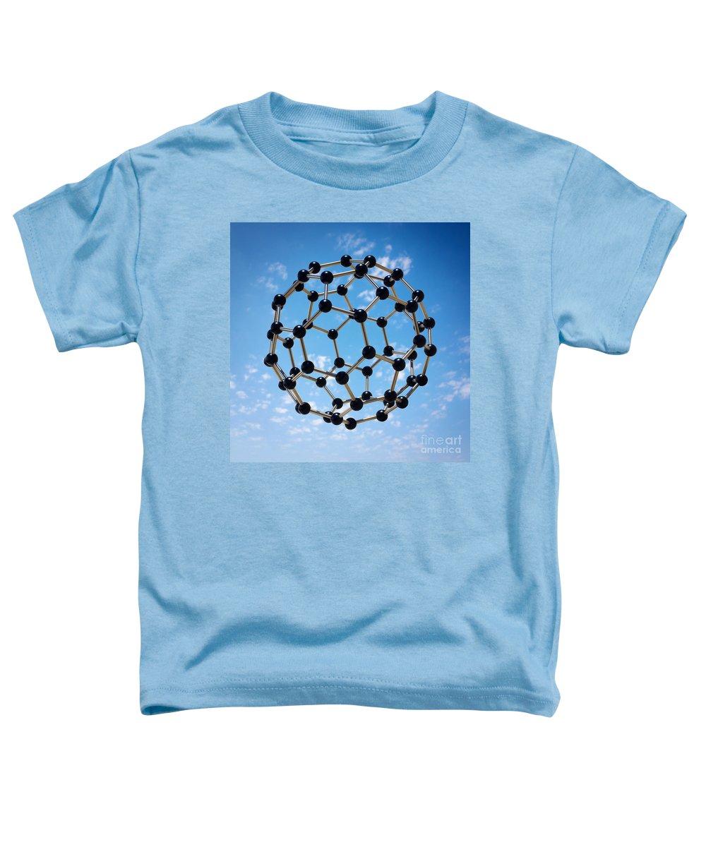 Molecular Clouds Toddler T-Shirts