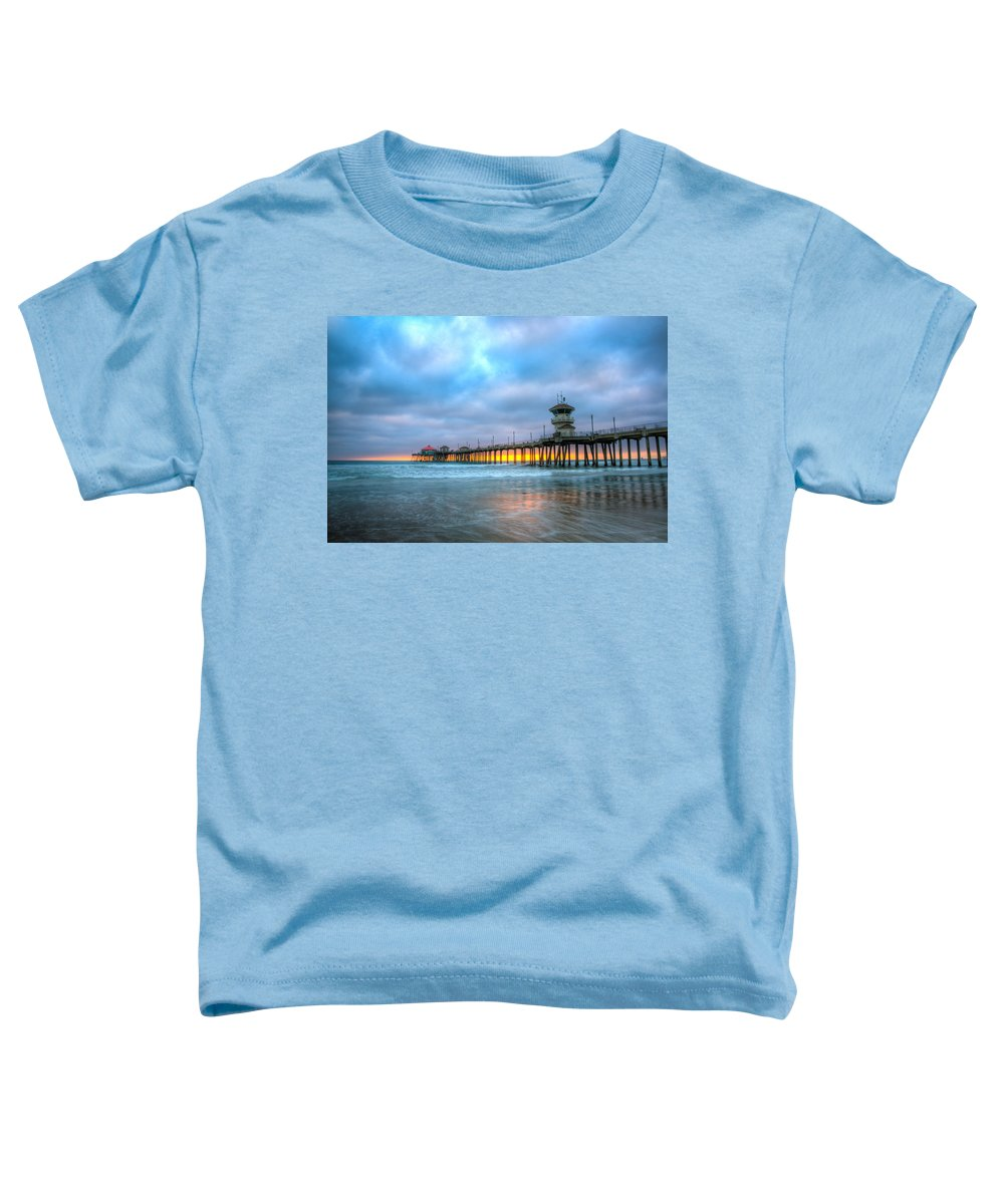 Ie Photographs Toddler T-Shirts