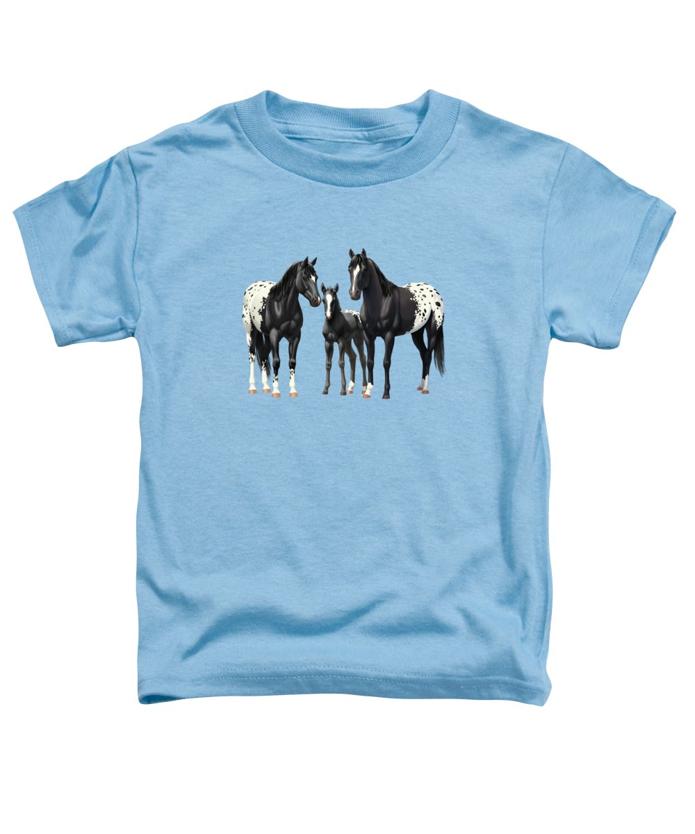 Pasture Toddler T-Shirts