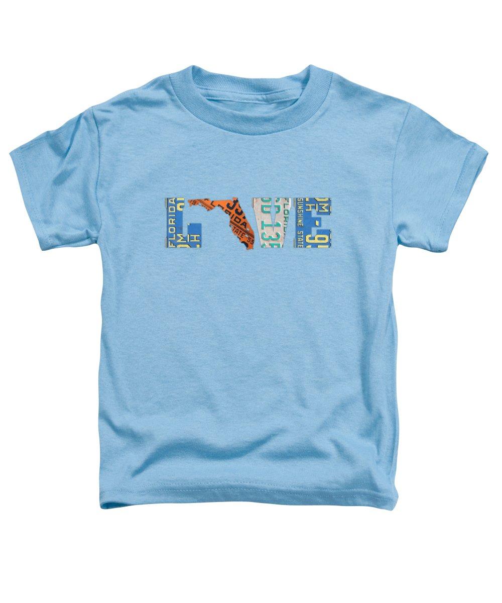 Florida State Toddler T-Shirts