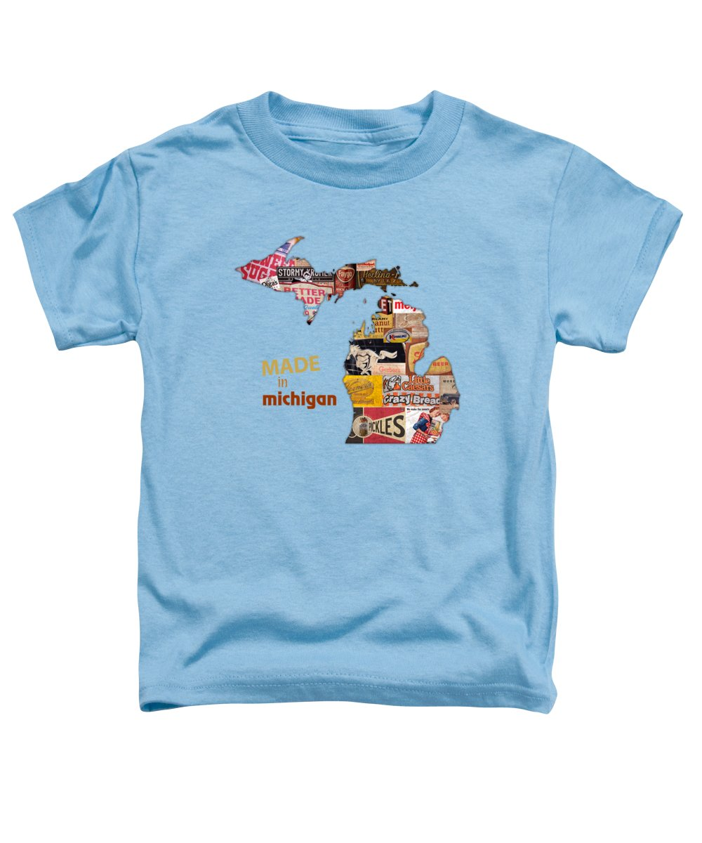 Product Toddler T-Shirts