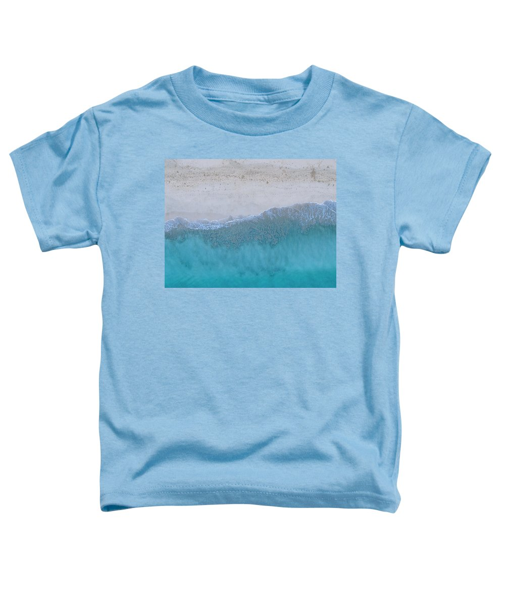Photography Toddler T-Shirt featuring the photograph Hawaii View IIi by Adam Mead