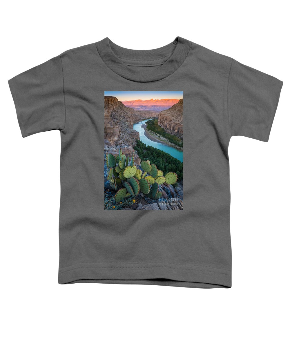 North Rim Toddler T-Shirts