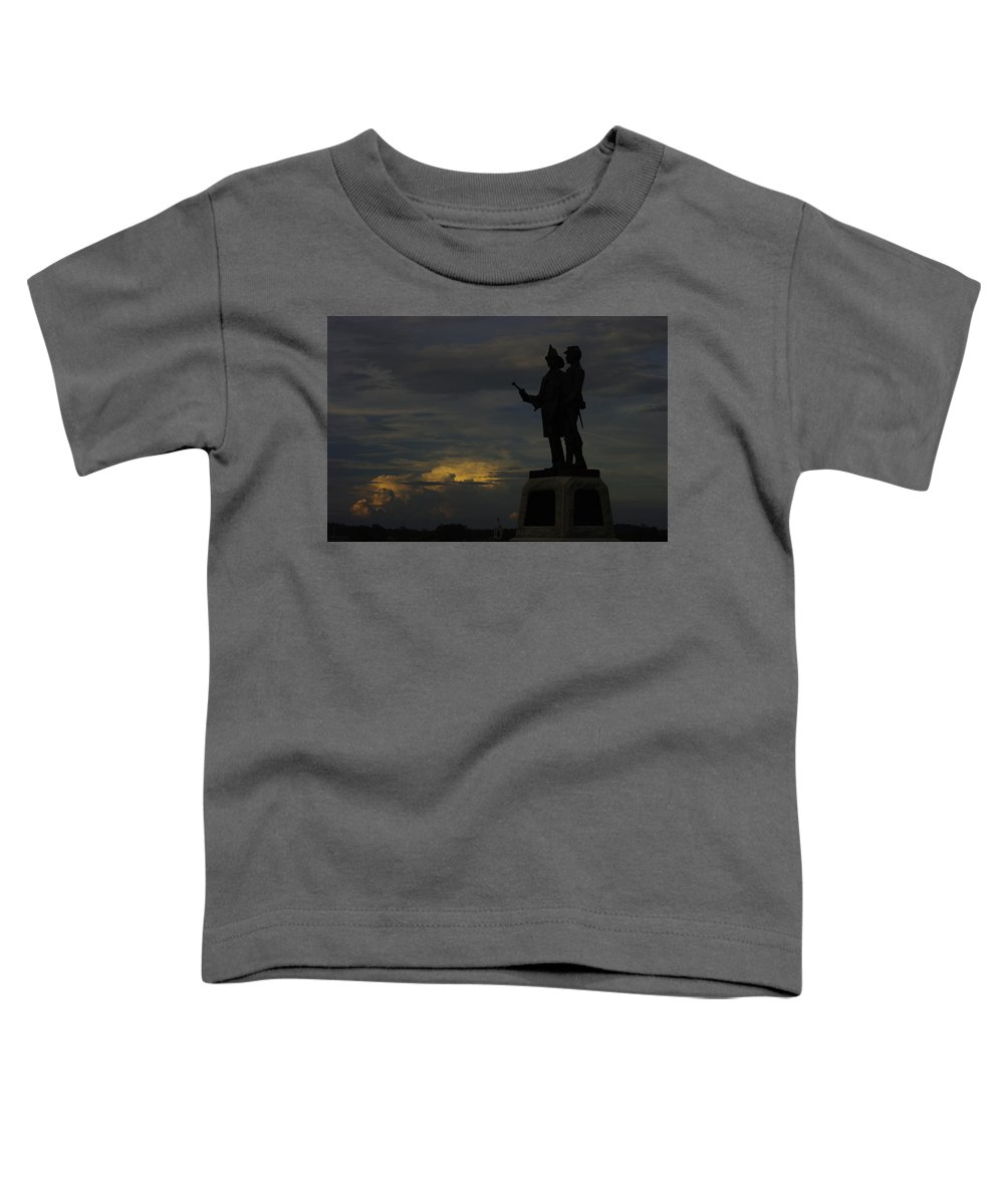 Department Of The Army Toddler T-Shirts