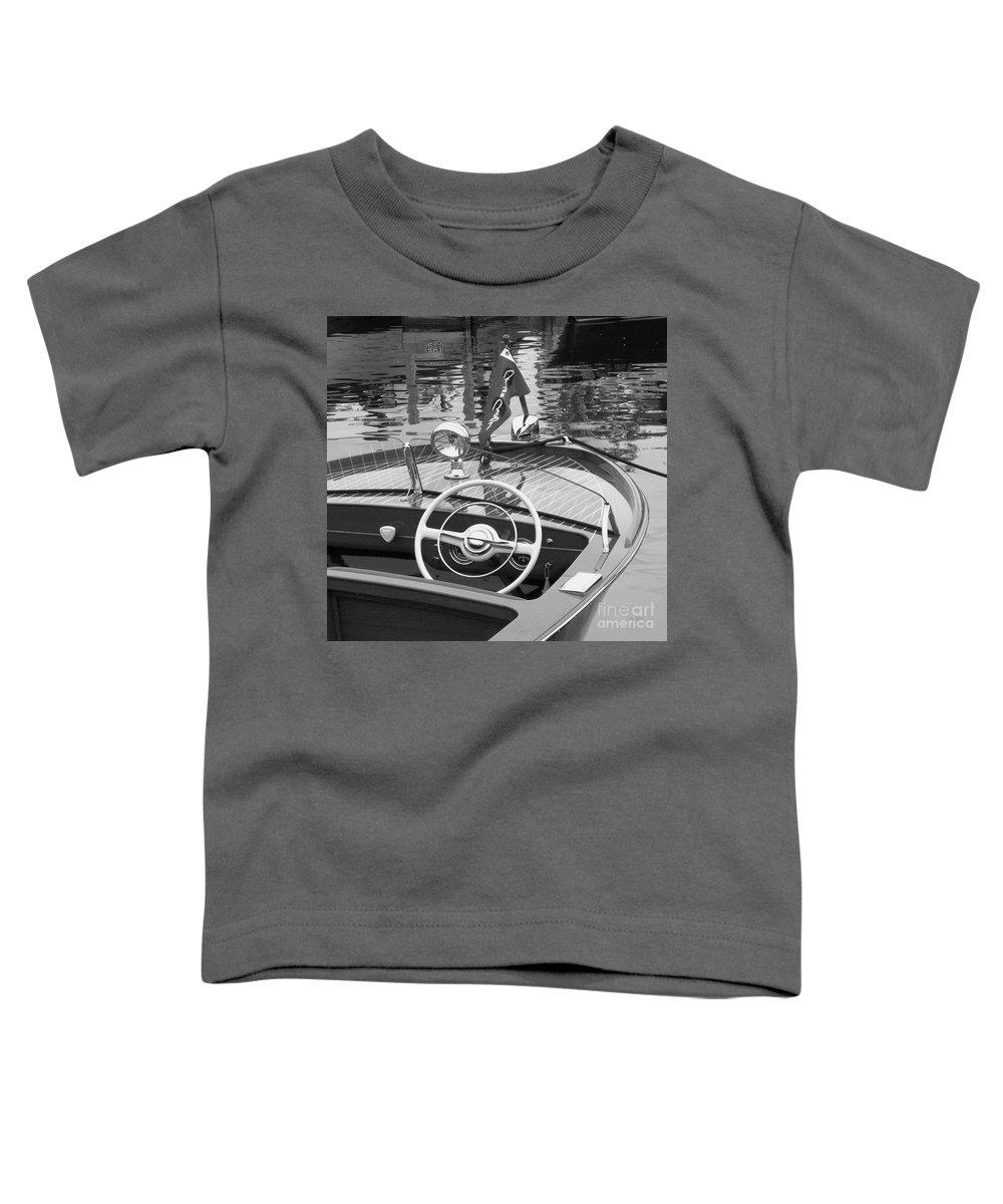 Lake Geneva Toddler T-Shirts