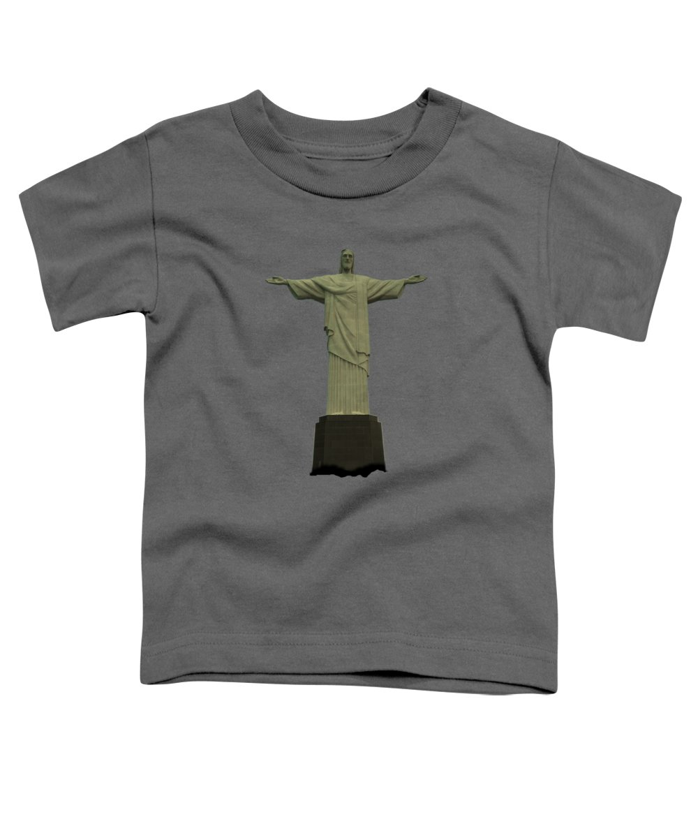 Redeemer Toddler T-Shirts