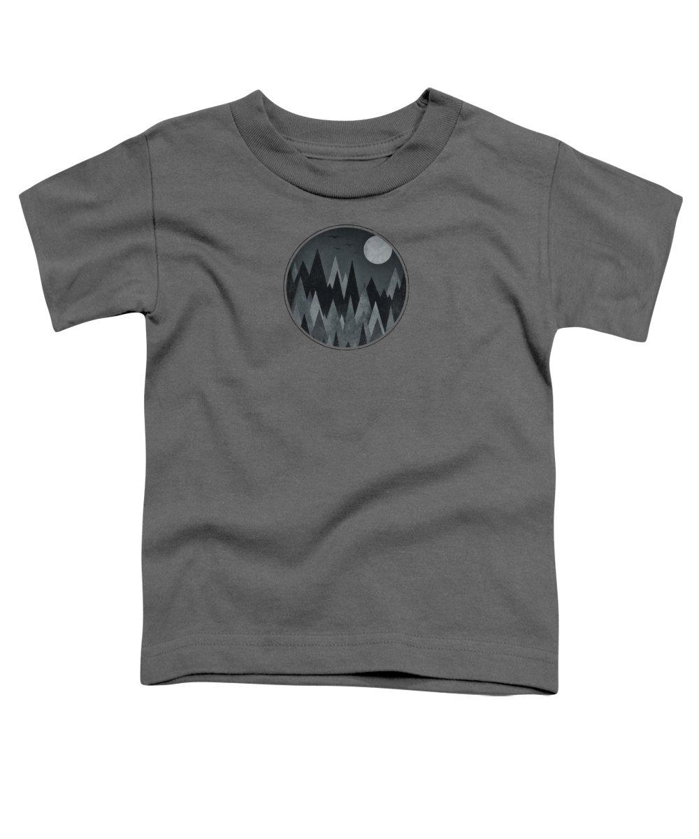 Foggy Toddler T-Shirts