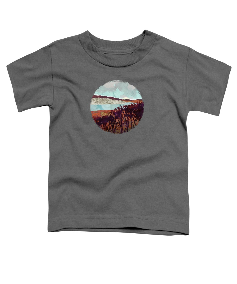 Season Digital Art Toddler T-Shirts