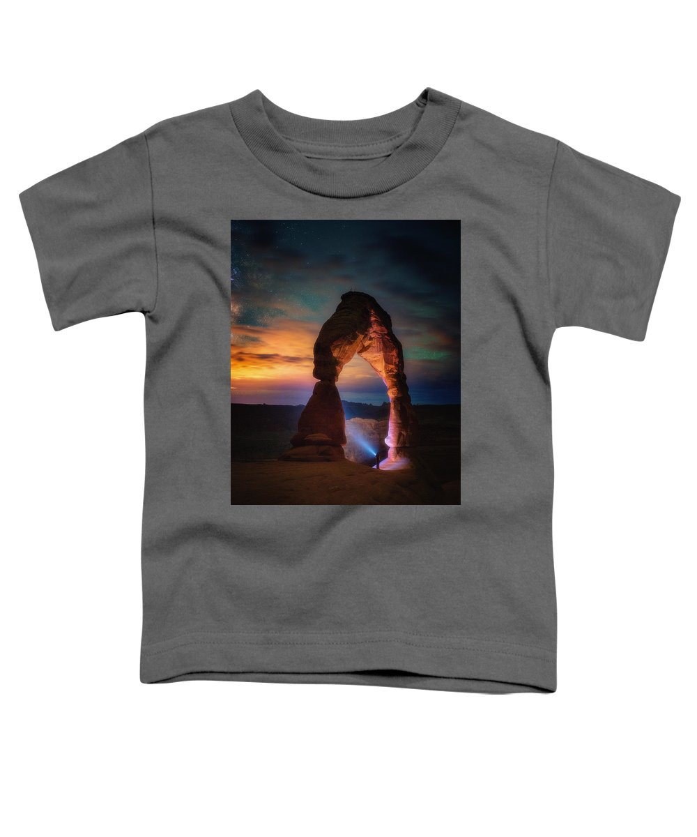 Arches National Park Toddler T-Shirts
