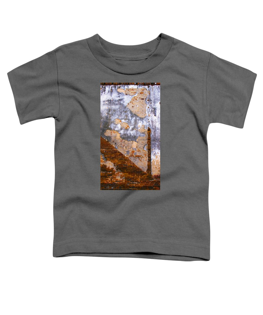 Architecture Toddler T-Shirt featuring the photograph Finger Food by Skip Hunt
