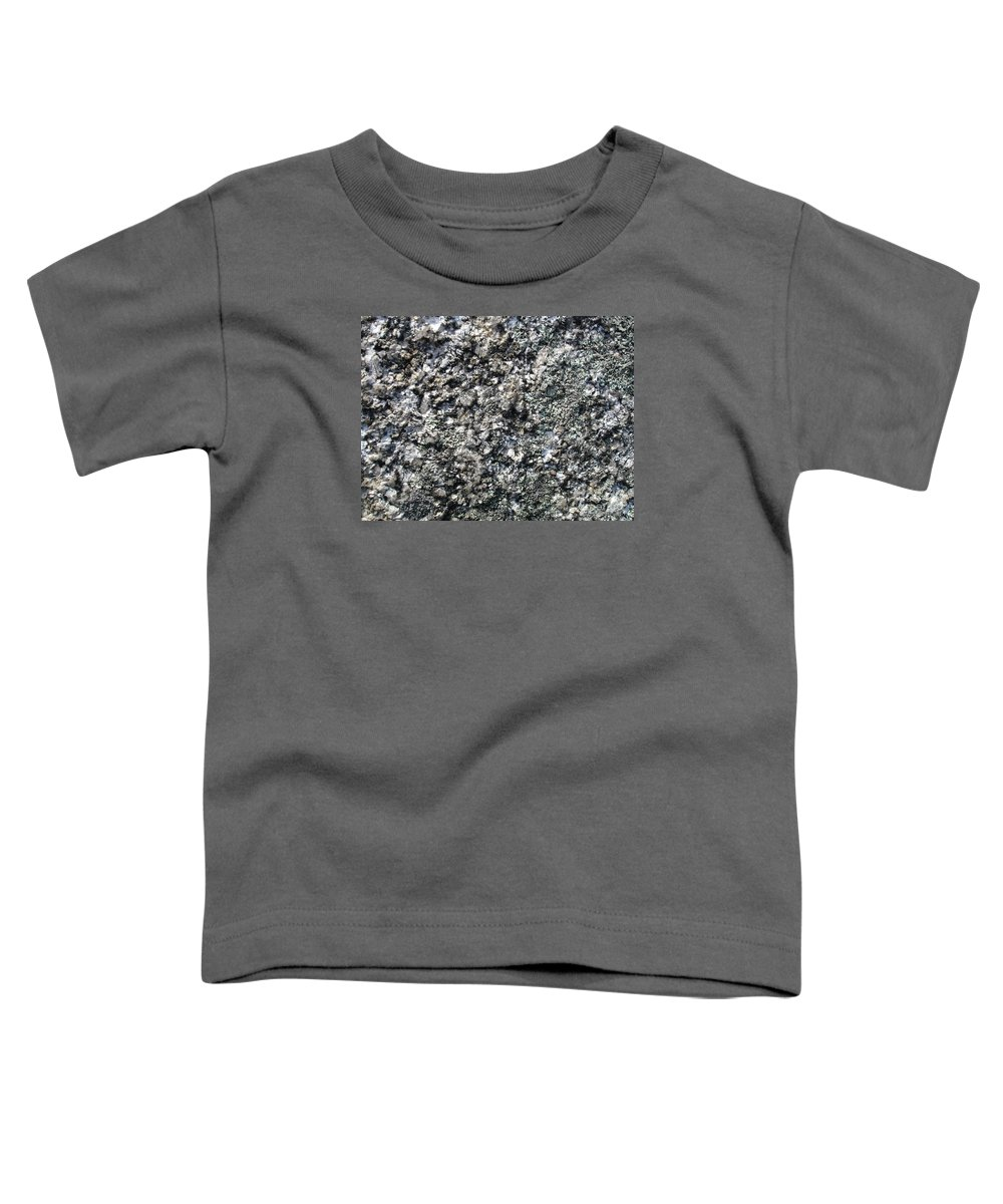Granite Toddler T-Shirt featuring the photograph Granite Mountains by Chad Natti