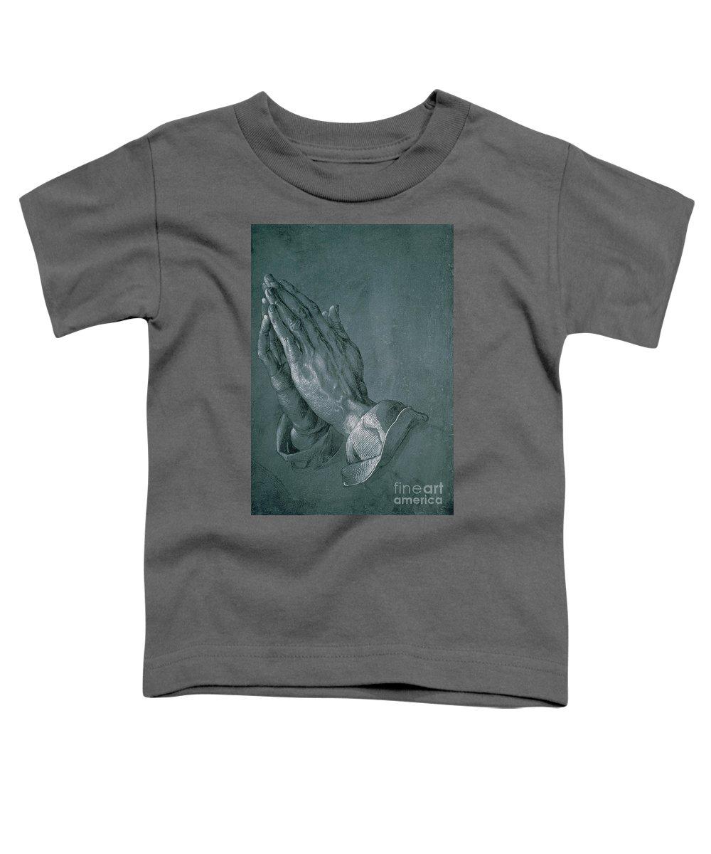 Albrecht Drawings Toddler T-Shirts