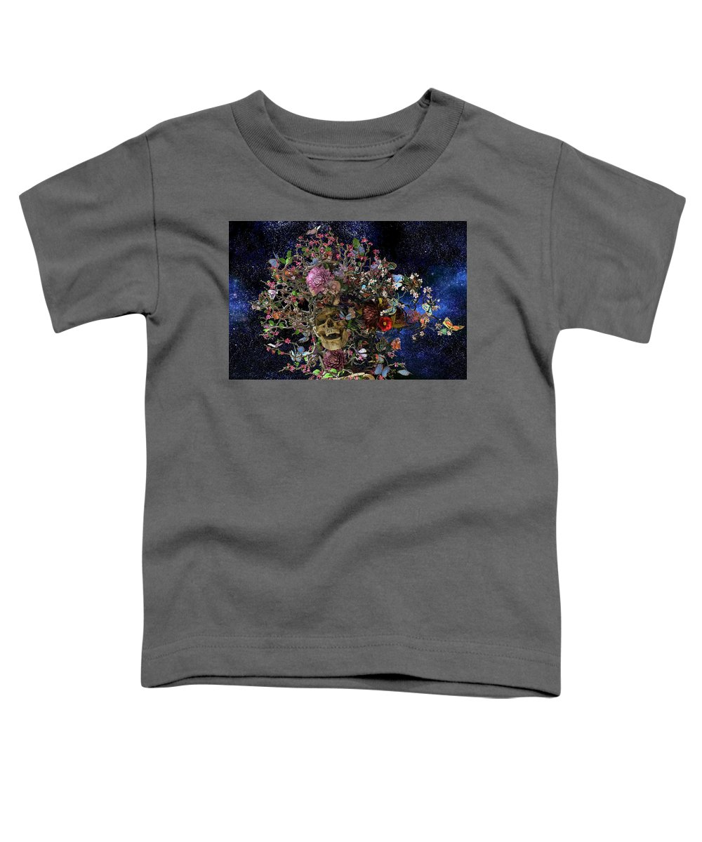 Imagery Toddler T-Shirts