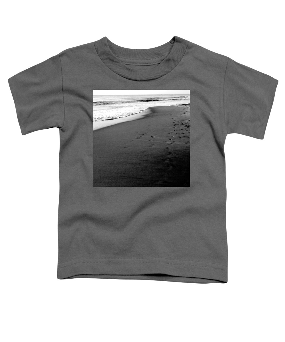 Photograph Toddler T-Shirt featuring the photograph In My Thoughts by Jean Macaluso